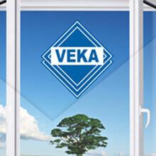 Фирменный профиль VEKA